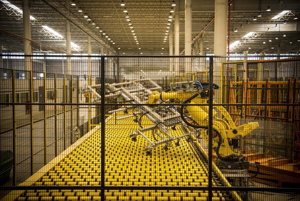 Fabrica de Vidros Planos