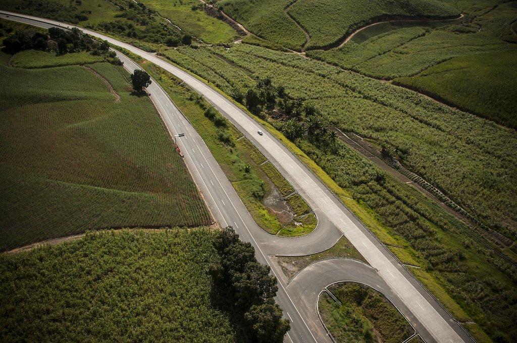 BR 101 Sul. Pernambuco