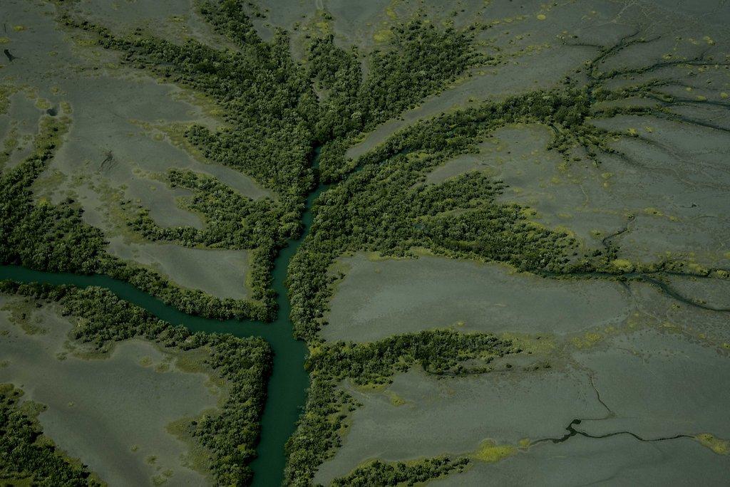 Bacia do Rio Piranhas Açú, RN.