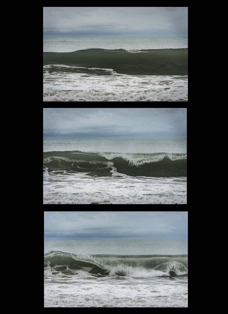 Mar de Inverno