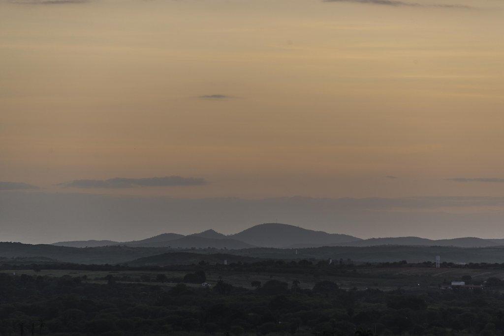 Vale do Carirí