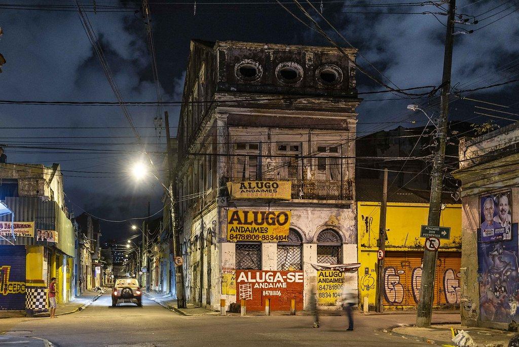 Rua Velha Boa Vista # 2014