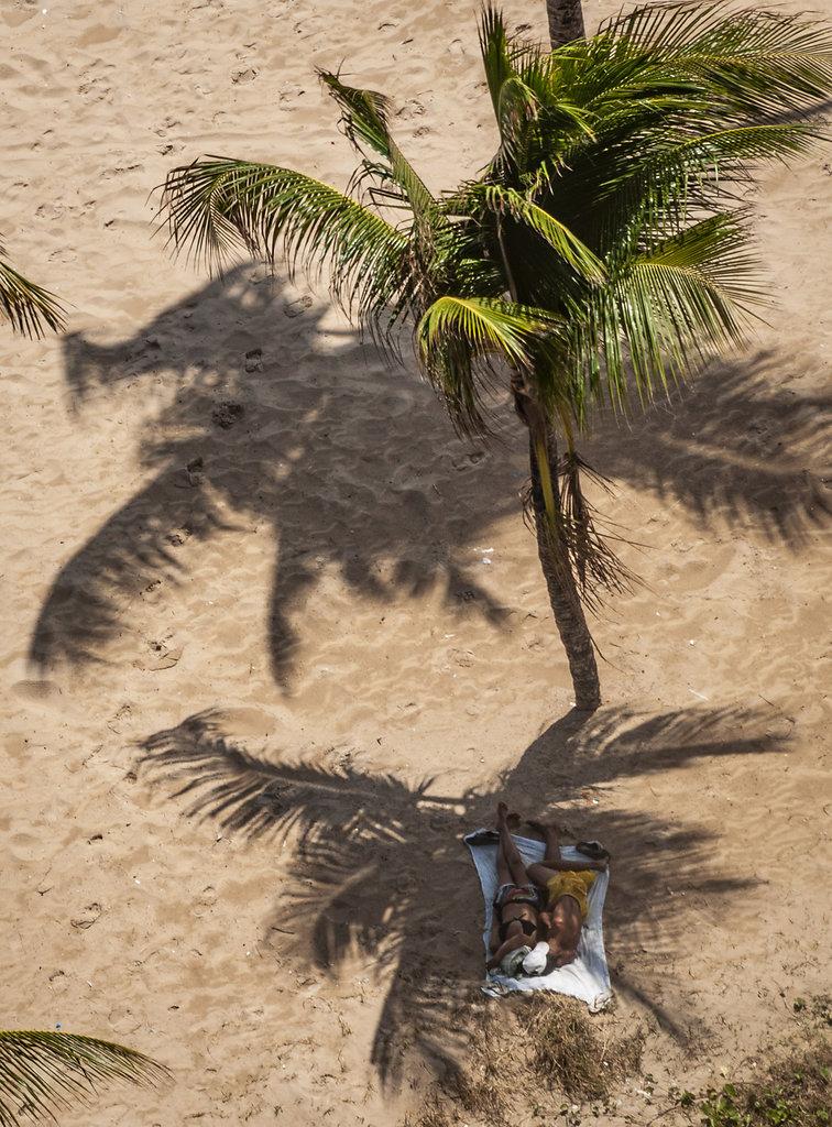 Praia do Pina #