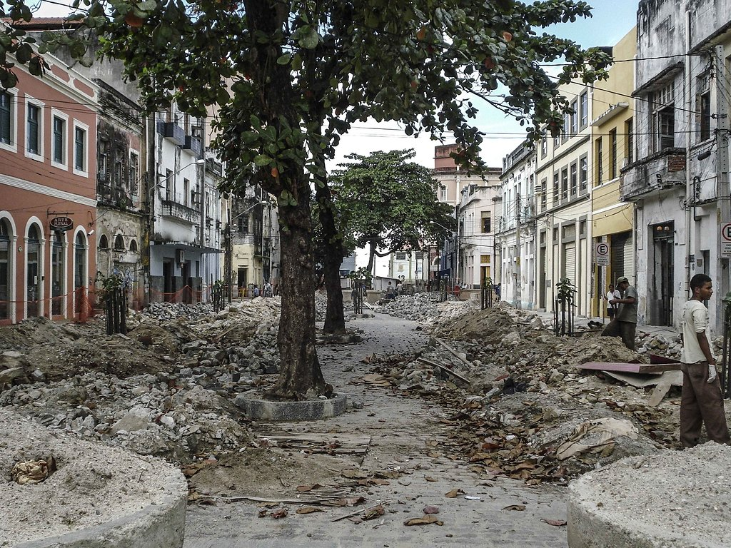Rua da Moeda # 2007