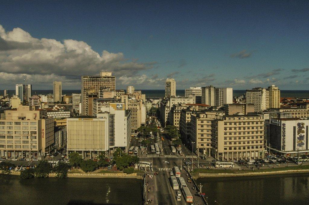 Centro do Recife # 2009
