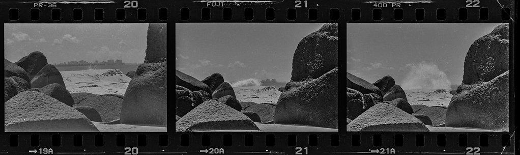 Enseada do Corais # 1990