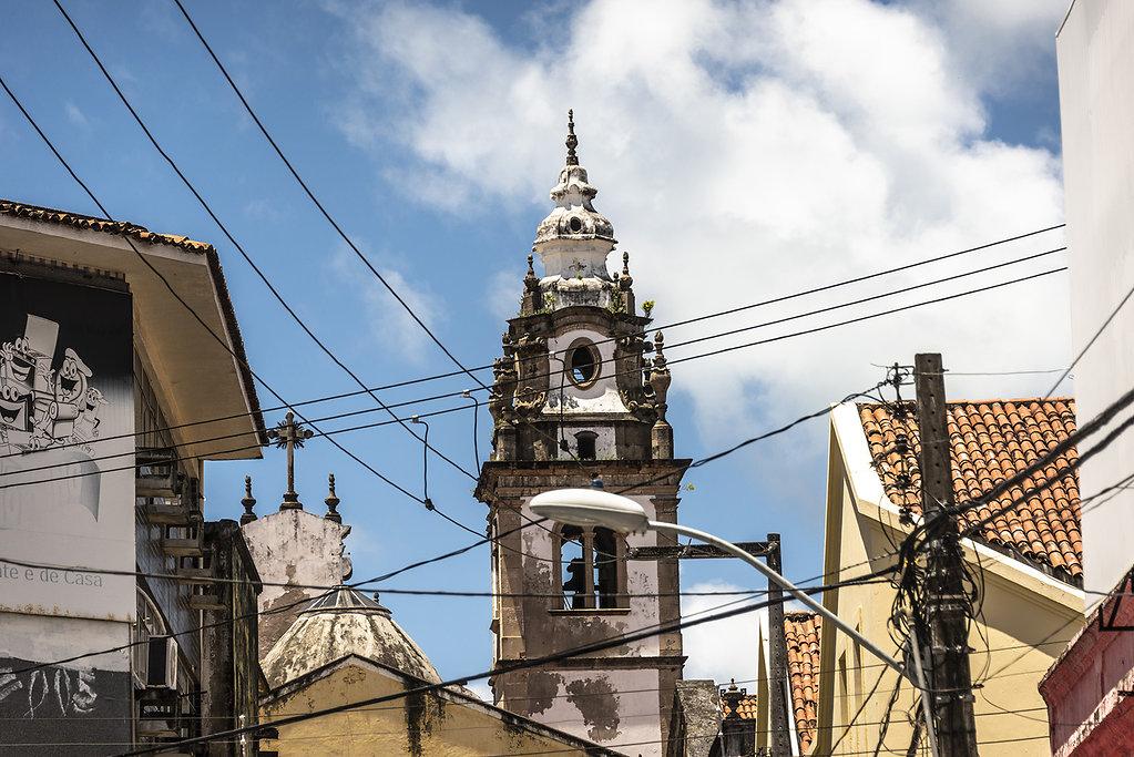 Santo Antonio Vaz # 2014