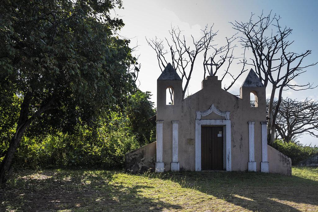 Capela de Quixaba