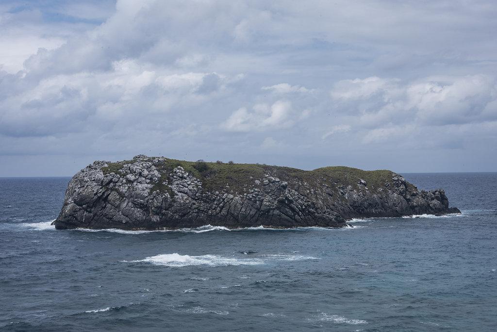 Ilha do Morro do Leão